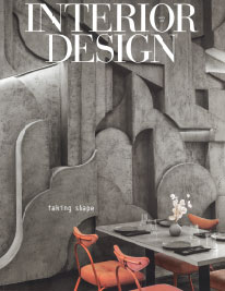 Interior Design - March 2020