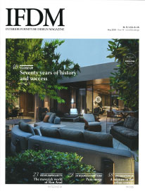 Interior Furniture Design Magazine - May 2018