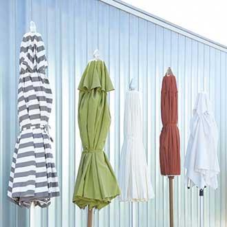 Umbrellas & Exterior Accessories