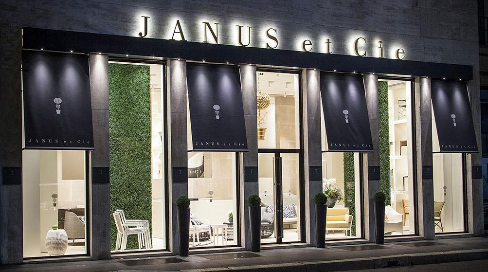 Image Slideshow Image: JANUSetCie Milan Exterior 002