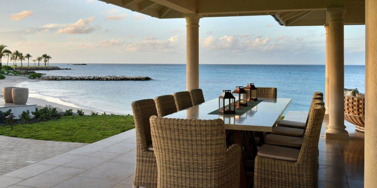 Take in the Majesty of the Caribbean from Your Own Secluded Villa on