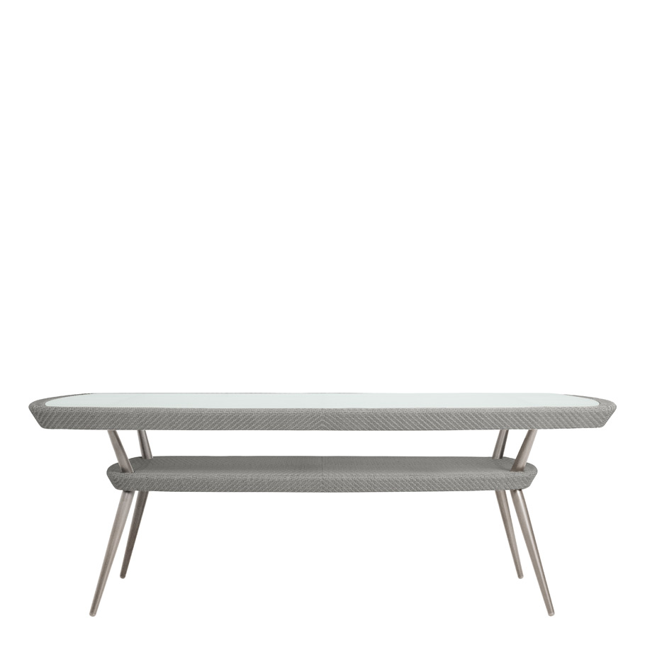 Katachi Dining Table Rectangle 211