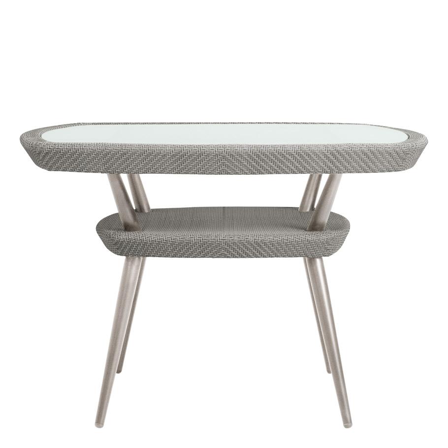 Katachi Dining Table Square 111