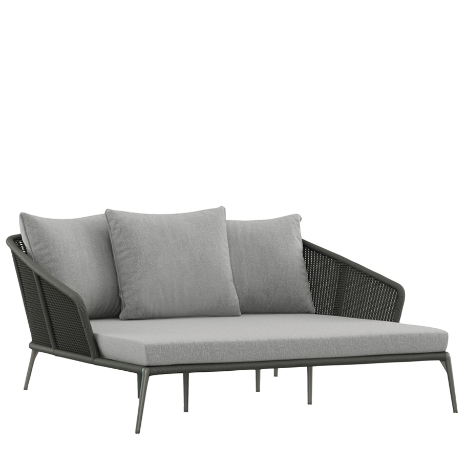 Knot Daybed