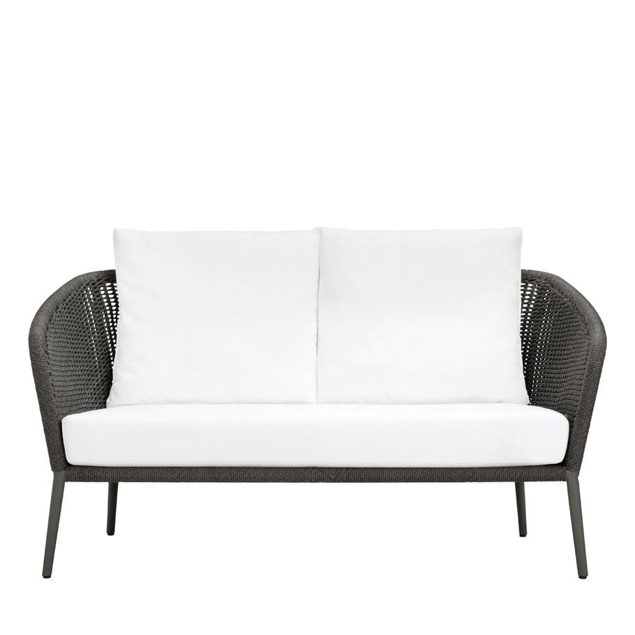 Knot Sofa 2 Seat