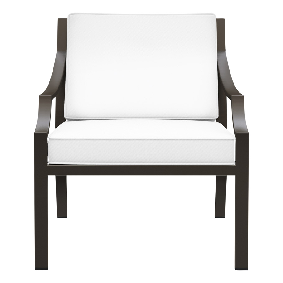 Koko II Mesh Tulip Lounge Chair