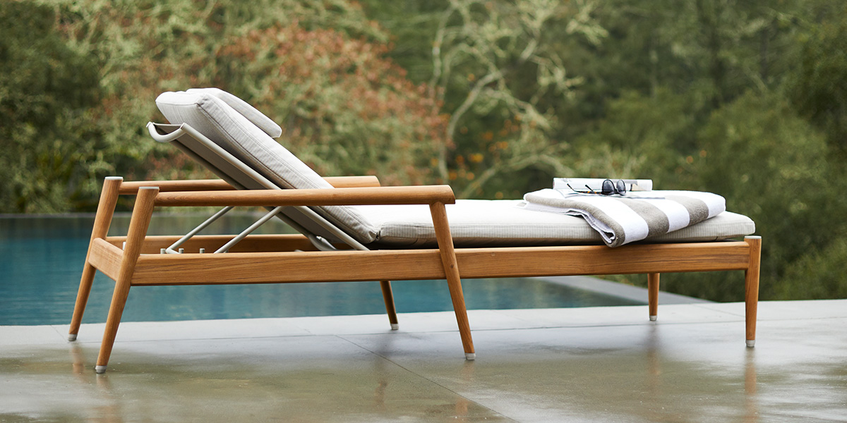 - JANUS Et Cie Luxury Outdoor Furniture