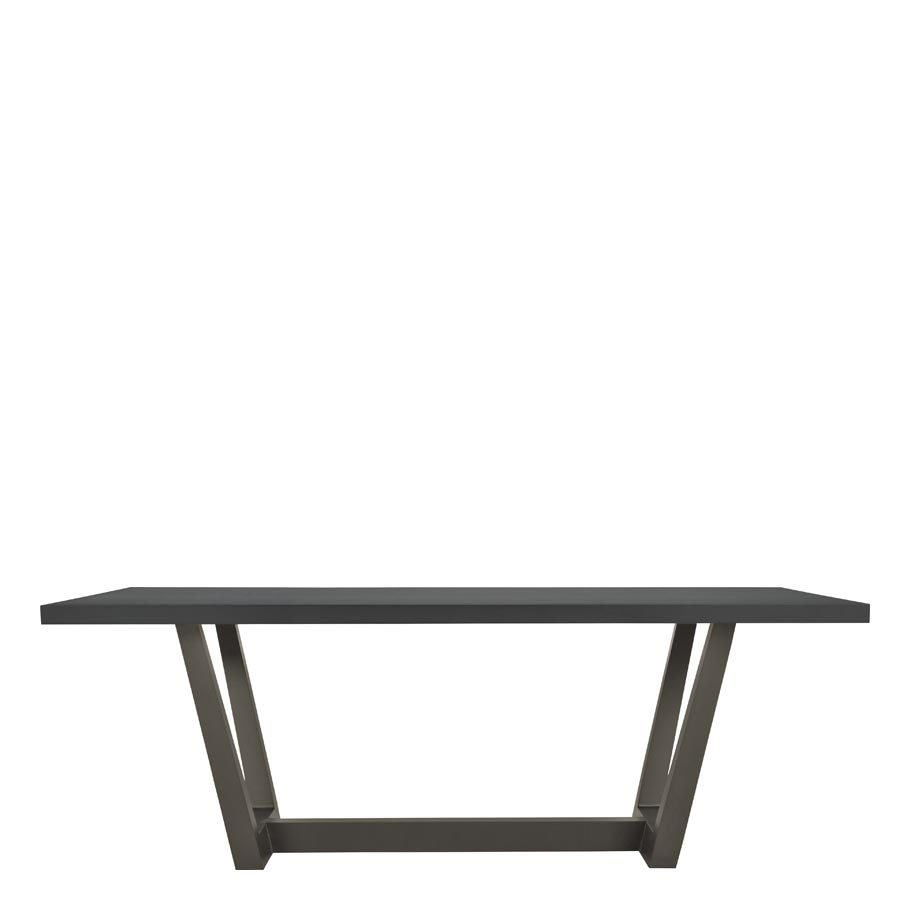 Kudo Dining Table Rectangle 210