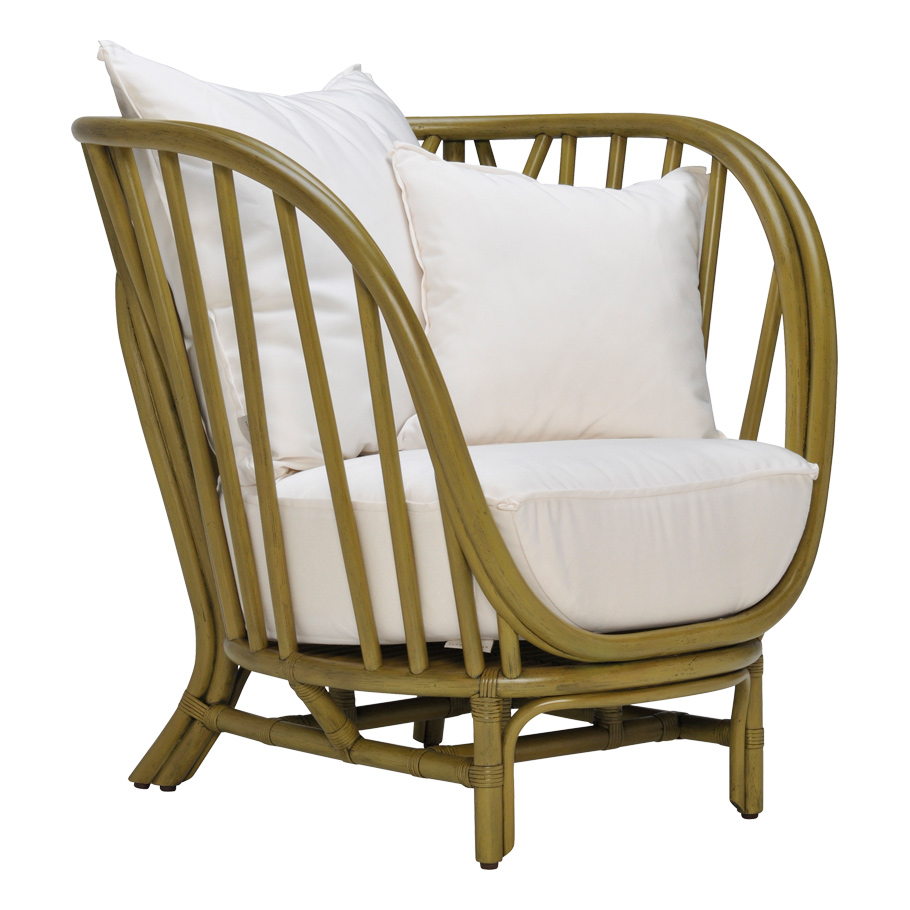 Kyoto Petite Lounge Chair