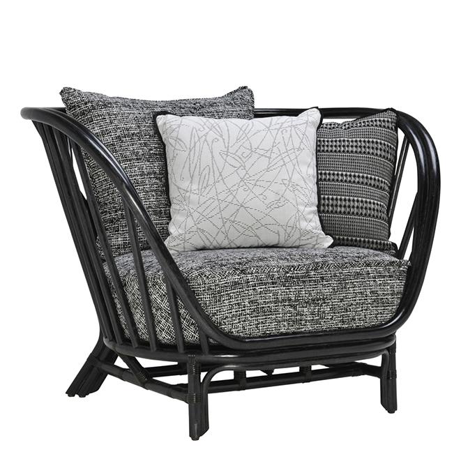 Kyoto Lounge Chair