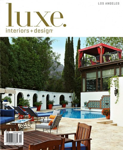 Luxe Los Angeles - Spring 2014