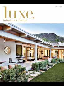 Luxe Arizona - July / August 2016
