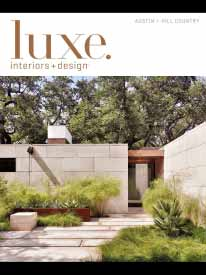Luxe Austin - July / August 2016