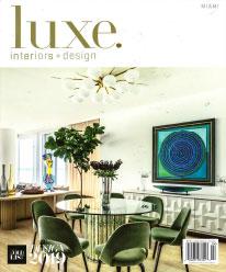 Luxe Miami - January / February 2019