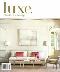 Luxe - September / October 2016