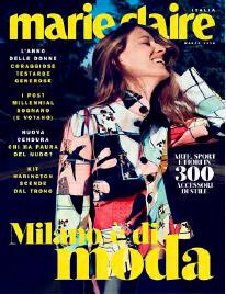 Marie Claire Maison Italia - March 2018