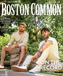 Modern Luxury Boston Common - July 2020
