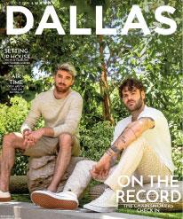 Modern Luxury Dallas - July 2020
