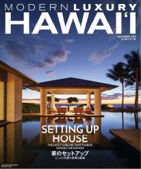 Modern Luxury Hawai'i - July / August 2020