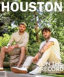 Modern Luxury Houston - July 2020