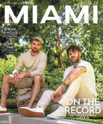 Modern Luxury Miami - July / August 2020