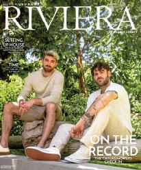 Modern Luxury Riviera - July 2020