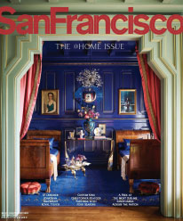 Modern Luxury San Francisco - July / August 2020
