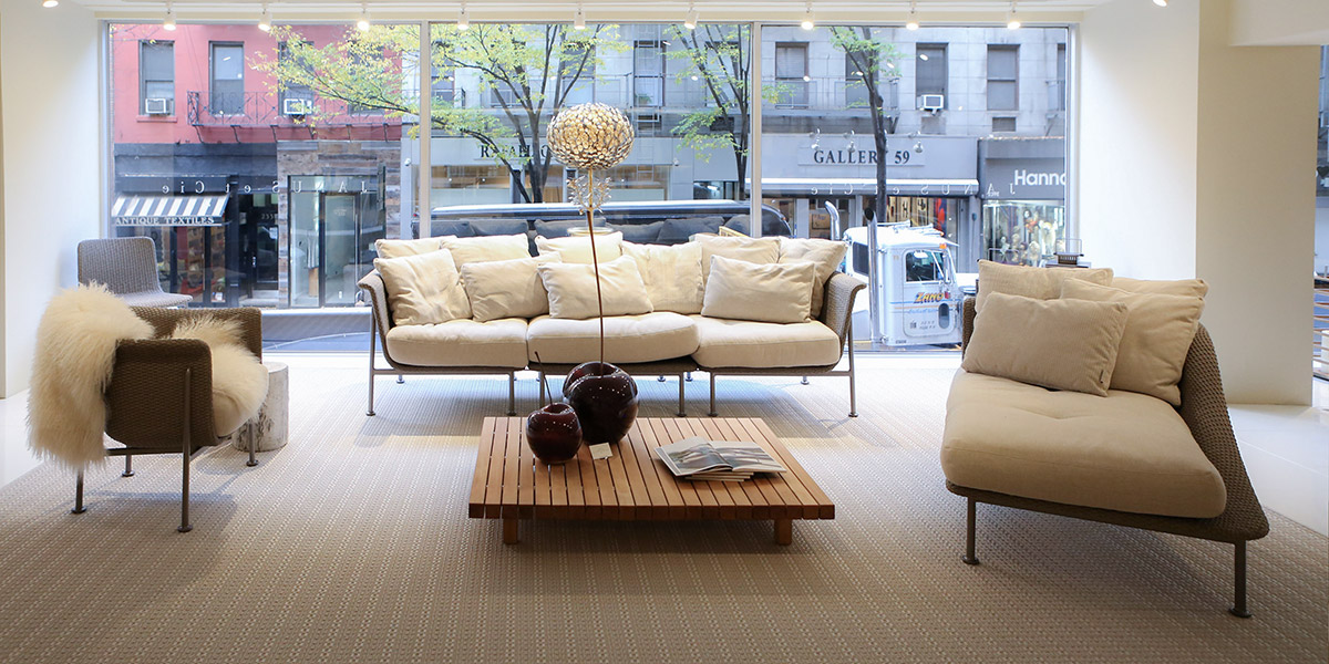 NEW YORK SHOWROOM - 232 E 59th Street