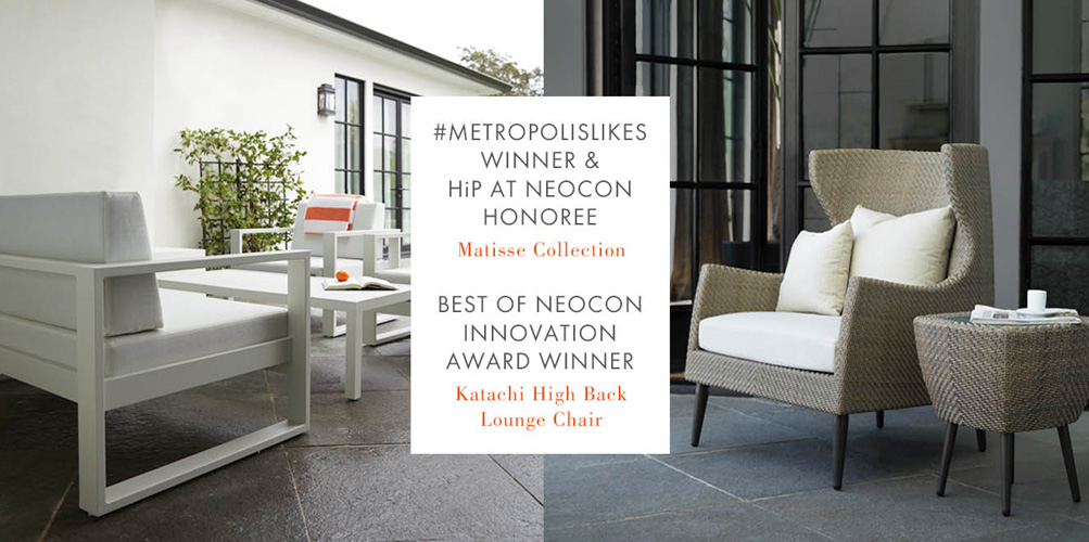 Image Winners at NeoCon 2017