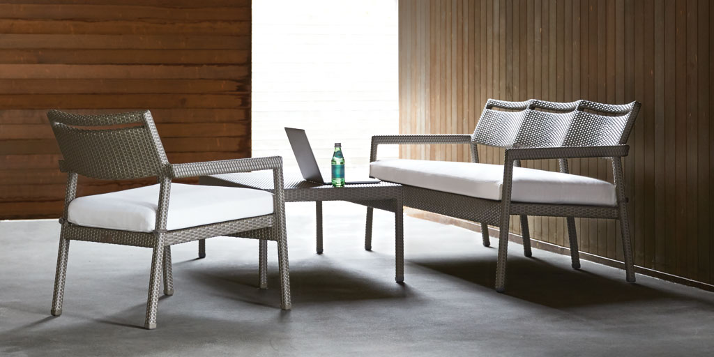 Image Niche Tailored: Sophisticated, Versatile Seating Group