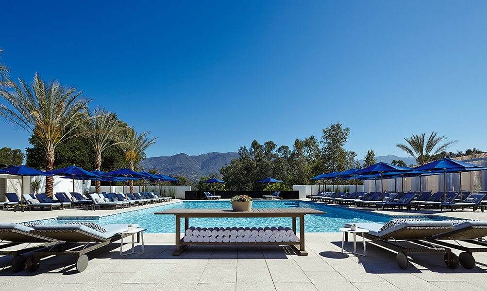 Image Slideshow Image: OjaiValleyInnSpa01