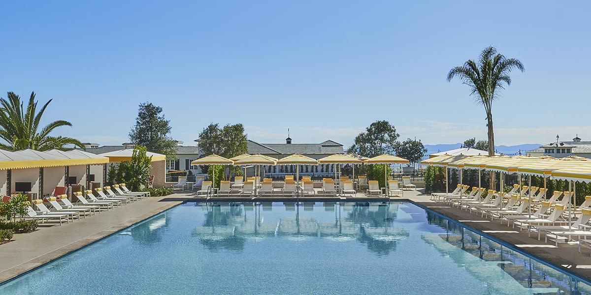 Rosewood Miramar Beach, Montecito, CA