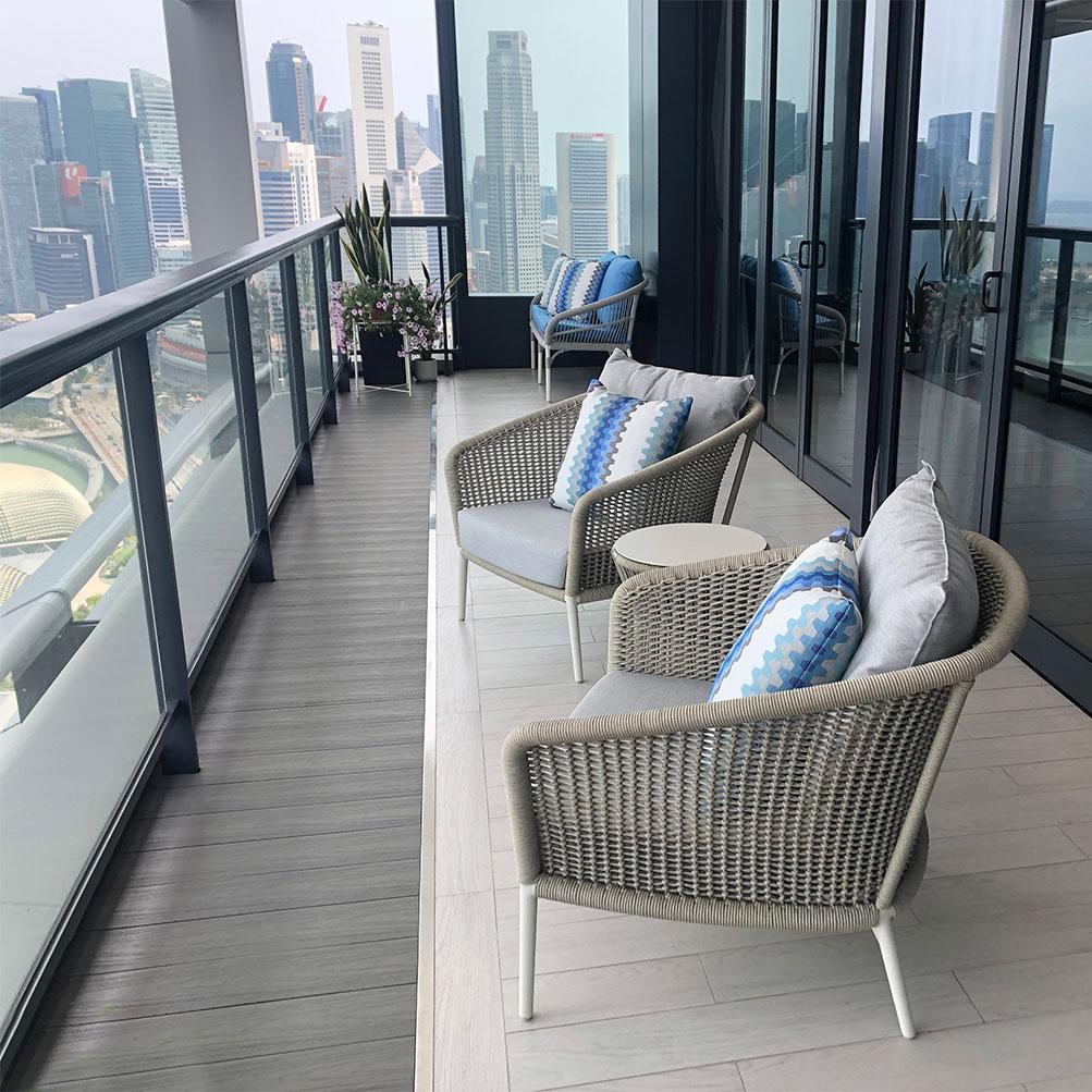 Image Slideshow Image: PrestigeGlobal PrivateResidence Singapore 01