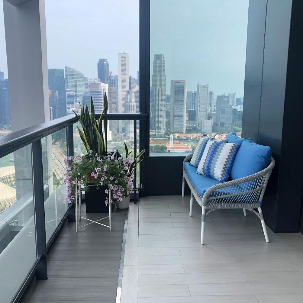 Image Slideshow Image: PrestigeGlobal PrivateResidence Singapore 02