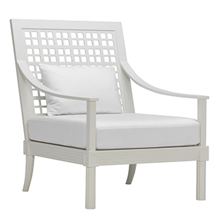 Quadratl Lounge Chair