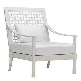 Quadratl Lounge Chair