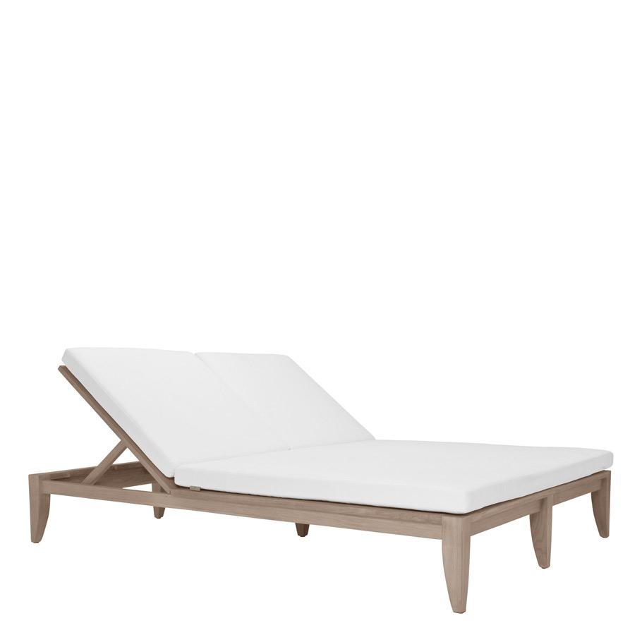 Relais Double Chaise Lounge Janus Et Cie
