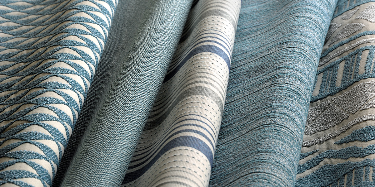 Oceania: A Bold New Series of Extraordinary Fabrics