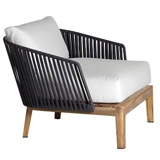 Mood Lounge Chair