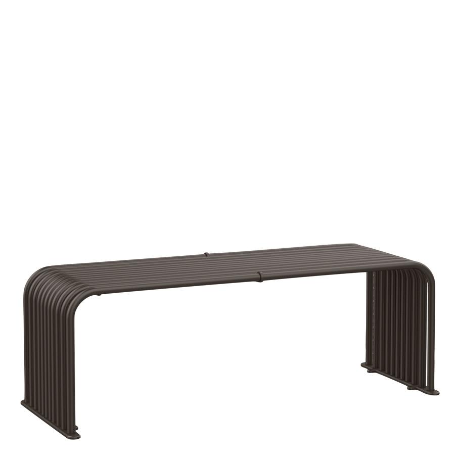 Rio Linear Bench 124
