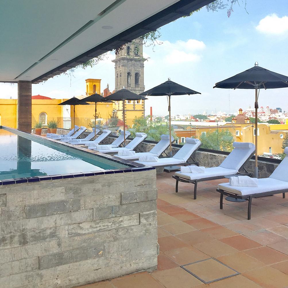 Image Slideshow Image: RosewoodHotel PueblaMX 02