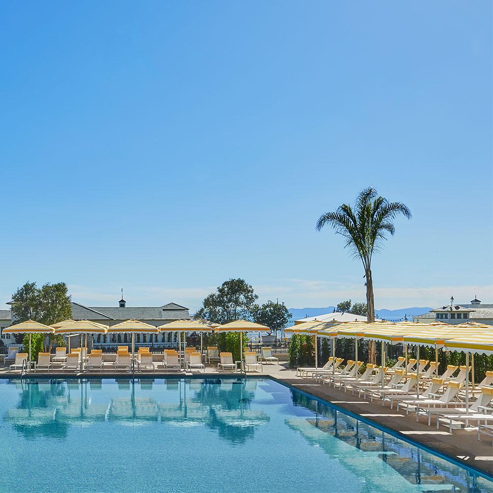 Image Slideshow Image: RosewoodMiramarBeach Montecito CA 02 1