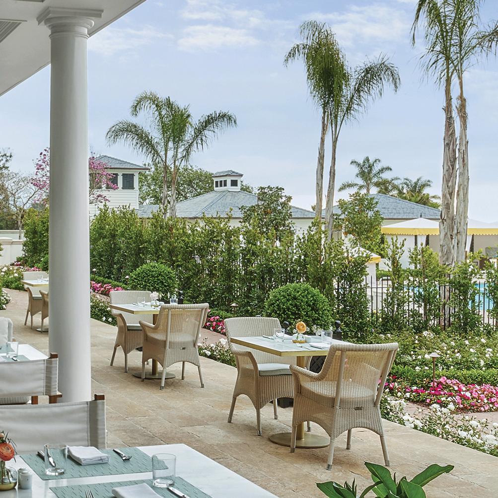 Image Slideshow Image: RosewoodMiramarBeach Montecito CA 03