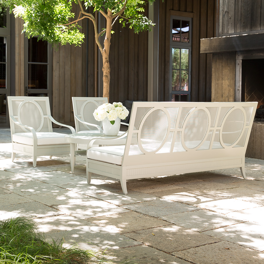 Outdoor Patio Furniture Savannah Ga: SAVANNAH & SASH