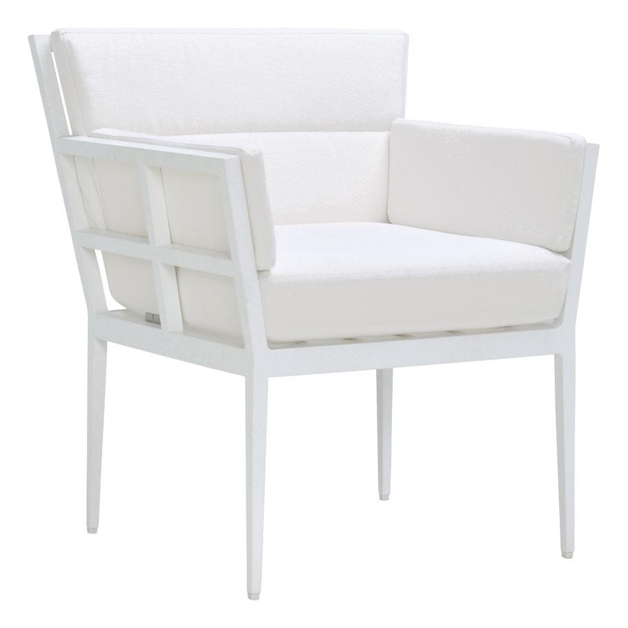Slant Armchair