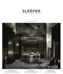 Sleeper - November / December 2018