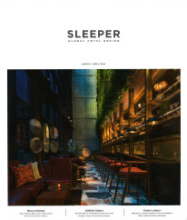 Sleeper - March / April 2019