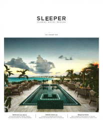 Sleeper - July / August 2019