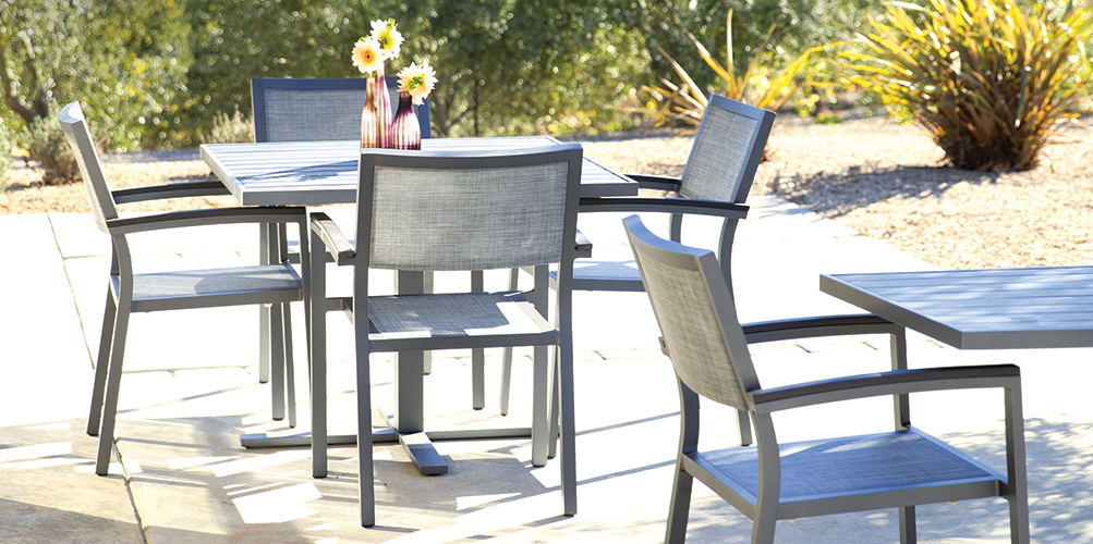 New for Spring 2016: Duo Dining