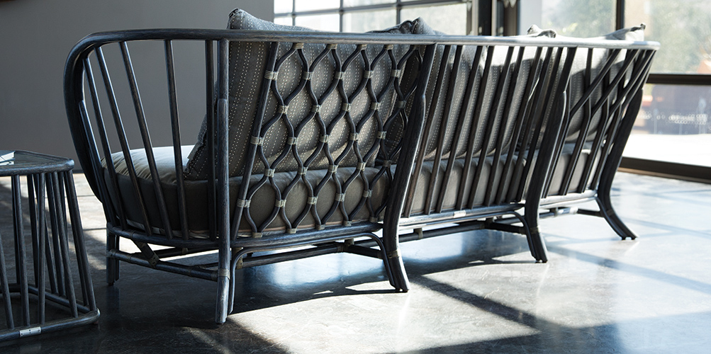 New for Spring 2016: Kyoto in New Rattan Finishes